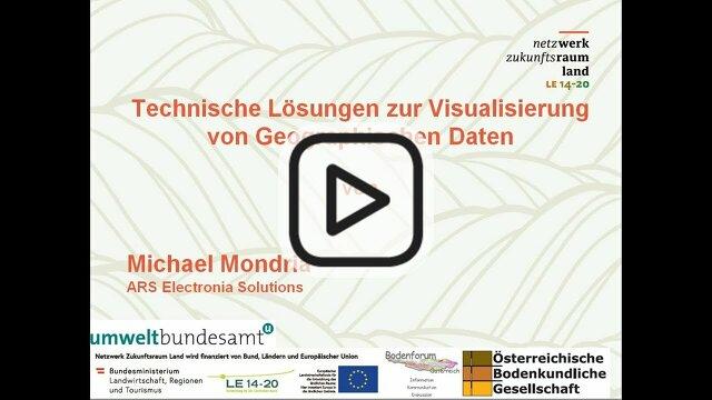 Michael Mondria