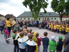 Volksschule St. Leonhard