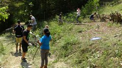 © Volunteers Wachau-Mittelrhein