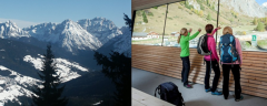 Unione Montana Comelico Nationalpark Hohe Tauern Martin-Lugger