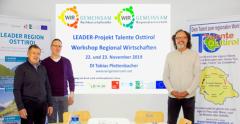 Verein Talente Osttirol/Karlheinz Reinwand