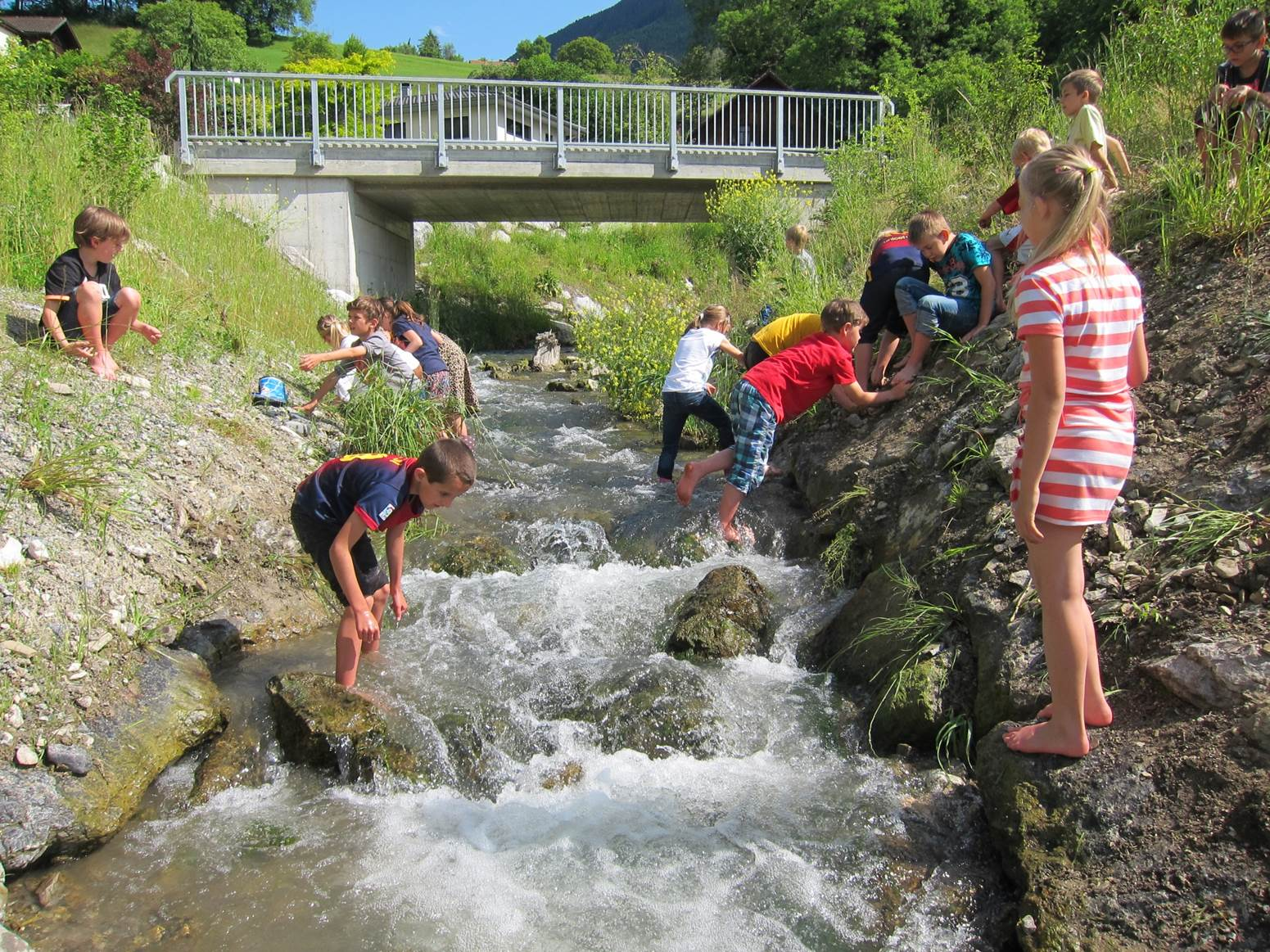 Leader-Region Vorderland-Walgau-Bludenz