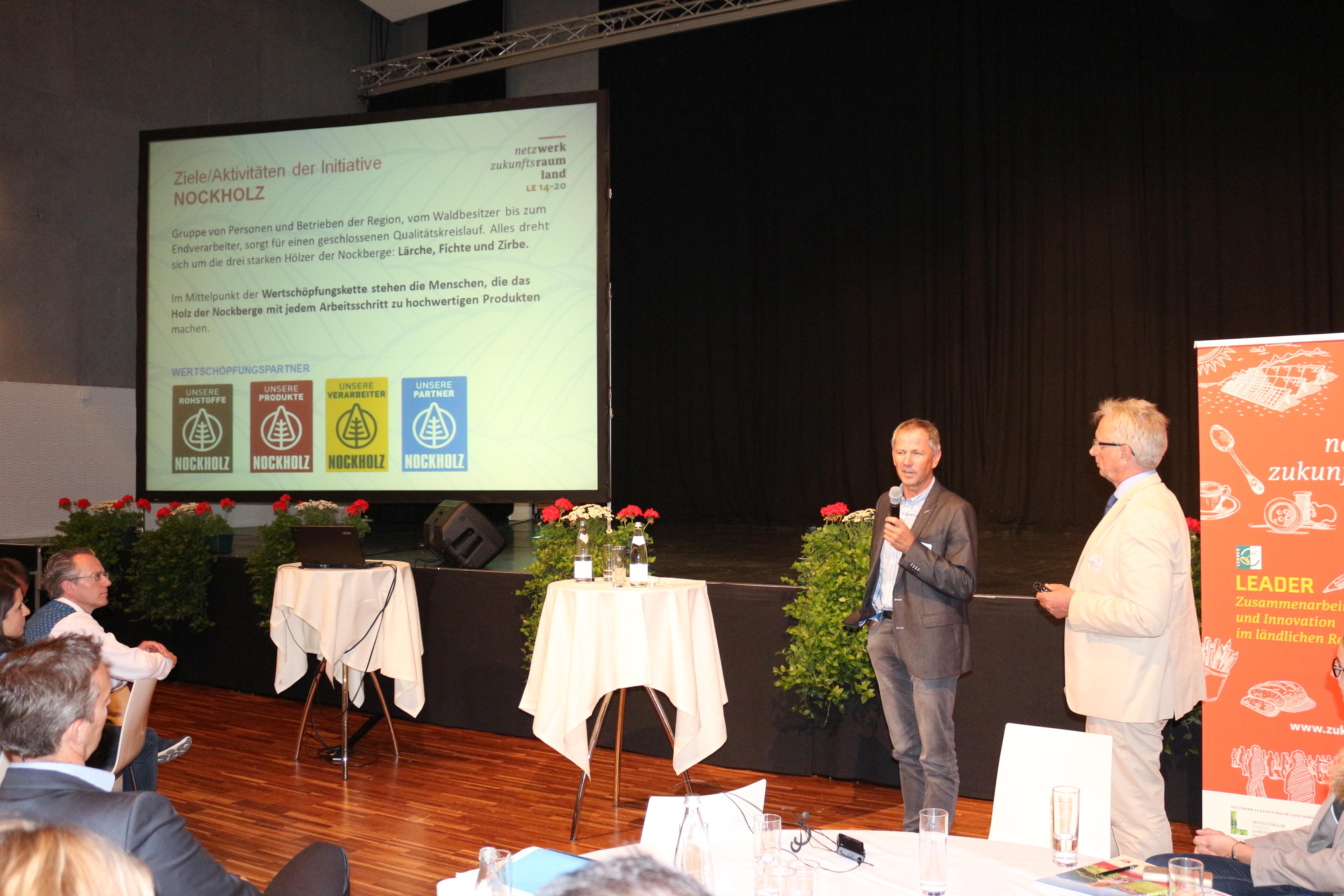 Regionalmanagement Kärnten Mitte