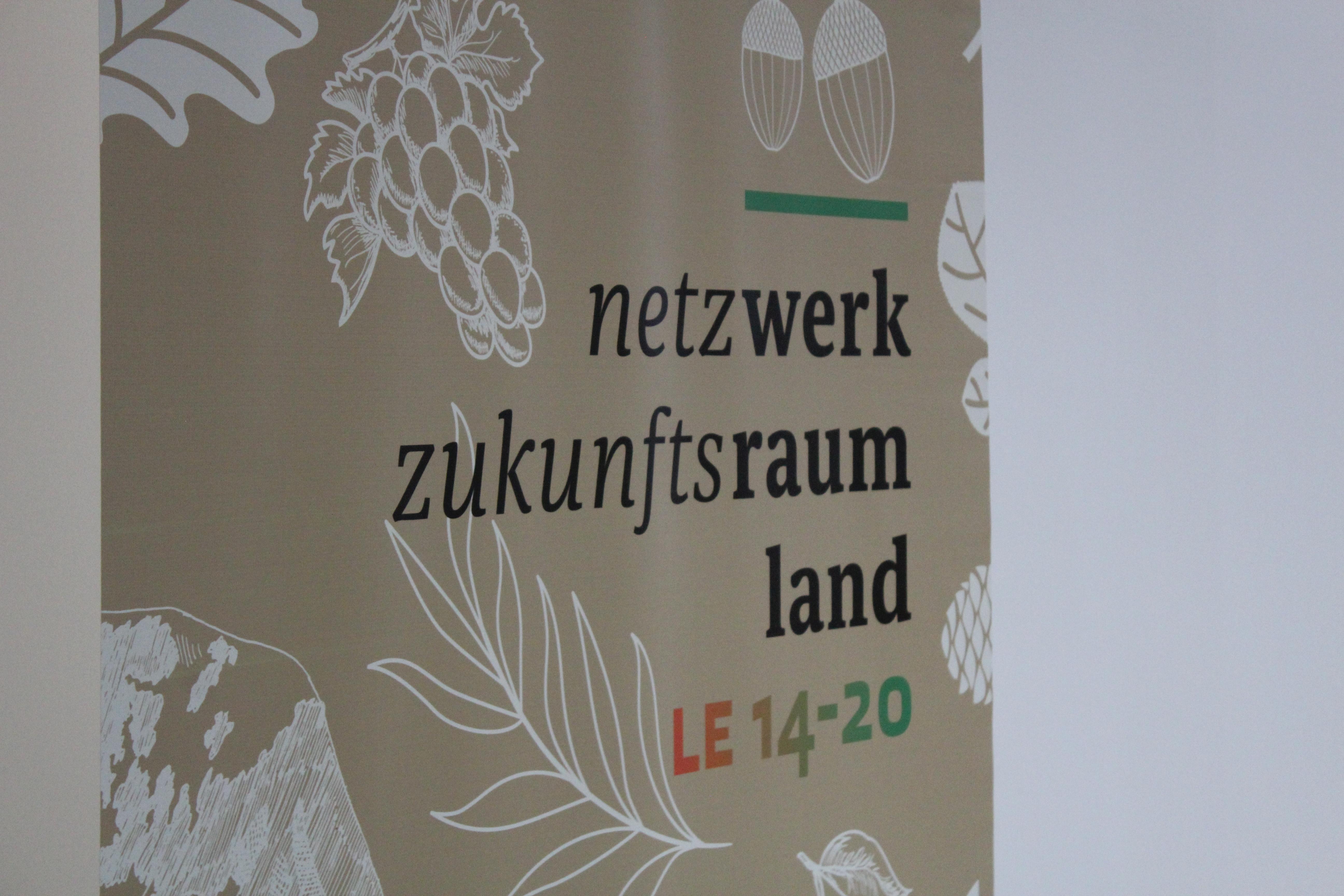 Netzwerk Zukunfstraum Land