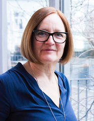 Karin Oftner