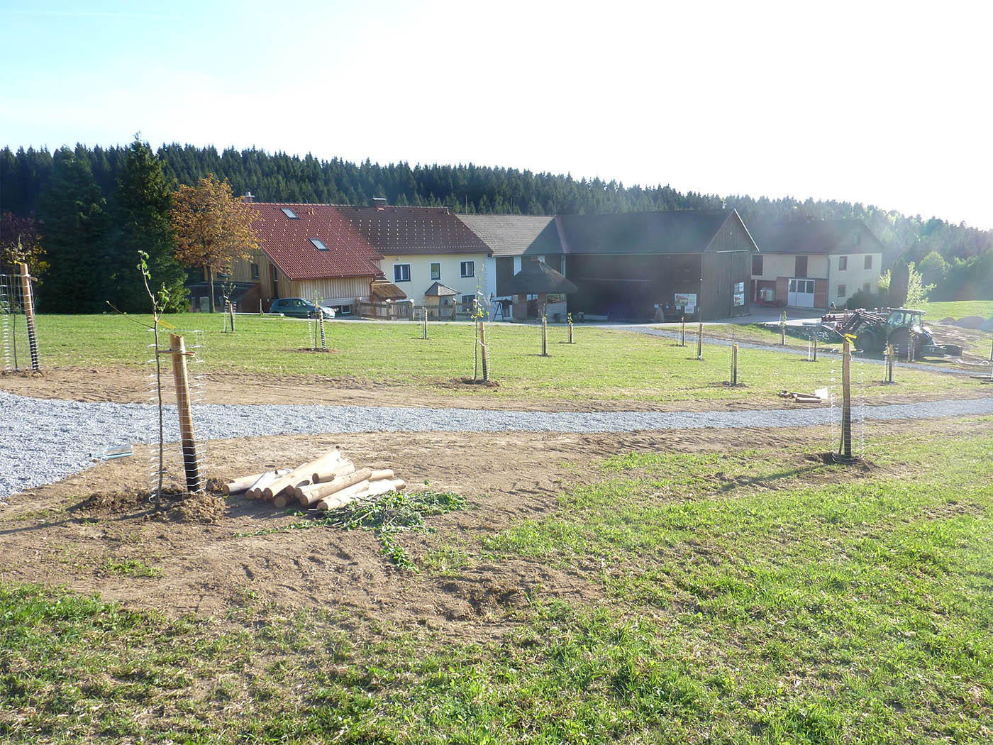 Biohof Thauerböck