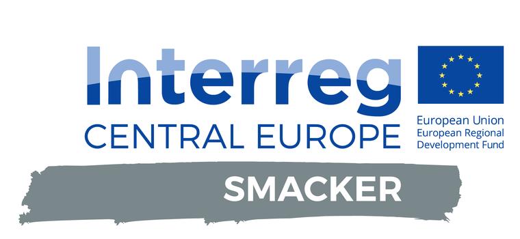 Interreg CENTRAL EUROPE Programme