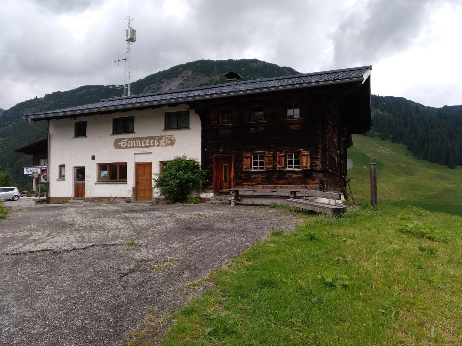 Gemeinde Warth