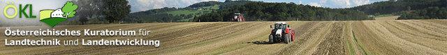 ÖKL - Österreichisches Kuratorium für Landtechnik und Landentwicklung