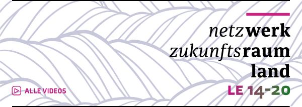 Logo Netzwerk Zukunftsraum Land